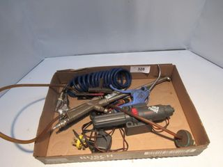 lOT  AIR lINE ACCESSORIES  MISC