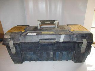 IRWIN TOOl BOX