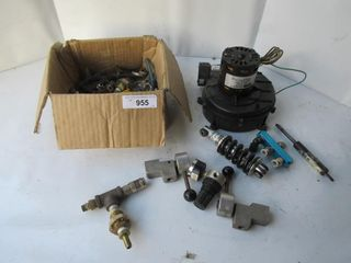 lOT  BlOWER  SPRING  MISC