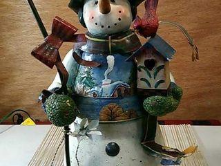 Auction Owls - Christmas Auction