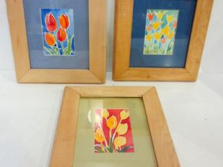 ORIGINAl FlORAlS BY MARY lOOS   11 X 13 H
