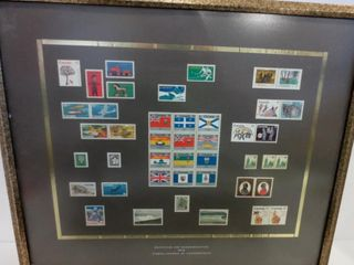 DEFINITIVE AND COMMEMORATIVE STAMPS   1979