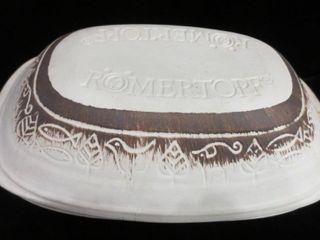 ROMERTOPF ClAY BAKER
