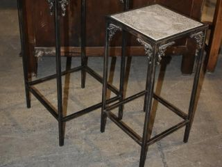 METAl PlANT STAND  2