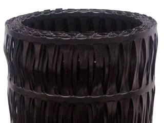 GeoGrid Uniaxial Black High Density Polyethylene GeoGrid Retaining Wall Reinforcement