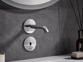 MOSA Porcelain Tile   Cool Black 209 V 4545 1  Approx 45 tiles  110 sq  ft