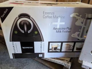 Nespresso Essenza Coffee Machine  FOR PARTS ONlY