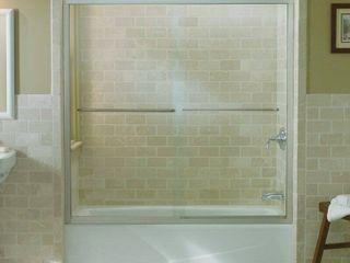 Kohler Sliding Glass Bath Door