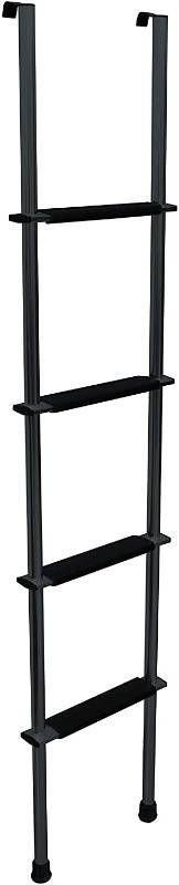 Quick Products QP lA 460B RV Bunk ladder