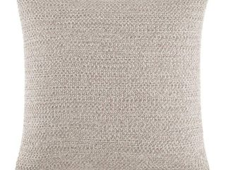 Kenneth Cole New York Essentials Marled Knit Throw Pillow Bedding retail  32 99