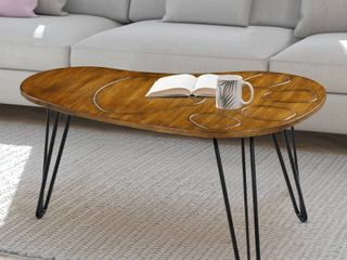 Carbon loft Enjolras Wood Coffee Table brand Carbon loft RETAIl 114 99