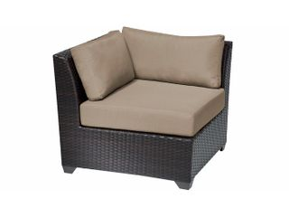 Corner Sofa WITH GREY CUSHIONS RETAIl  333 99