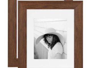 Kate and laurel Edson Portrait Photo Frame Set