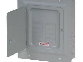 Eaton BR816l125FDP 8 Circuit 125A Circuit Panel Main lug loadcenter