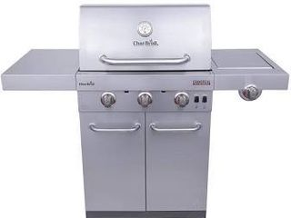 Char Broil Commercial Tru Infrared