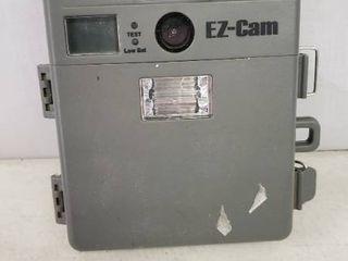 EZ Cam Hunting Trail Camera