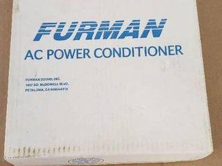 Furman AC Power Conditioner NIB
