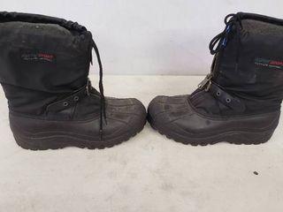 Aspen Sport Insulated Winter Boots Size 10