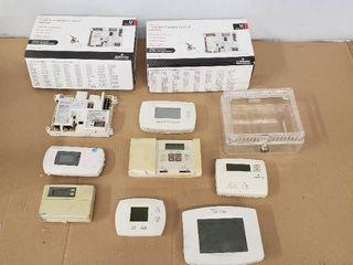 HVAC Accessories