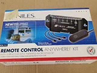 Niles Remote System RCA SM2