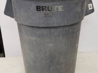 Brute Trash Can  The Biggest Can I Ever Saw