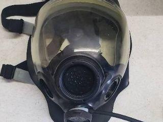 Medium large Gas Mask