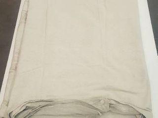 11ft X 9ft Canvas Drop Cloth