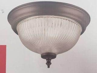 Project Scource Flushmount Ceiling Fixture 0423825