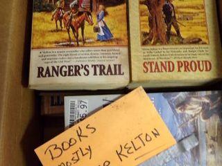 ElMER KElTON BOOKS ETC
