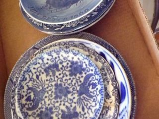 BlUE PlATE COllECTION