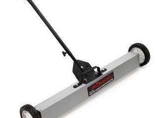 Neiko 53418A Heavy Duty 36 Inch Magnetic Sweeper Pickup Tool  No Handle Or Wheels