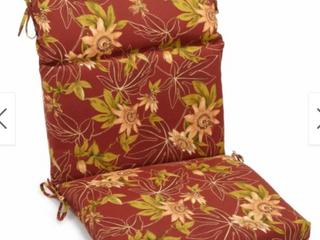 Blazing Needles 20x42 Indoor Outdoor Cushions
