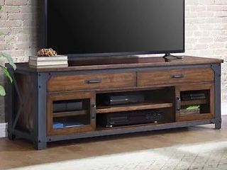 Odessa 72  3 in 1 TV Stand