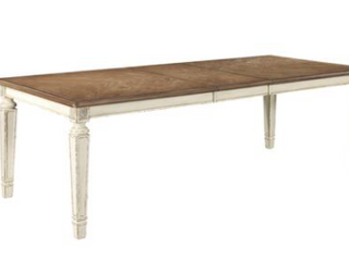 Signature Design Table by Ashley Furniture D743 45