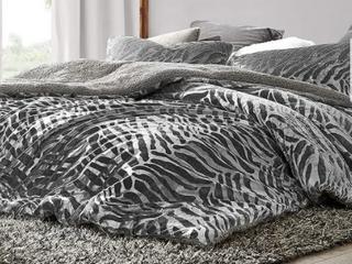Primal Zebra Coma Inducer Oversized Cover
