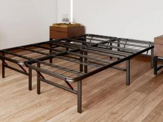 Osleep Platform Heavy Duty Metal Bed Frame