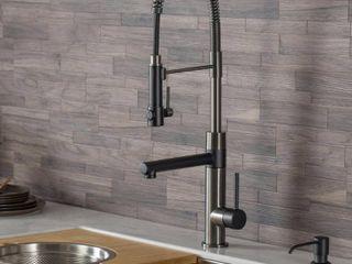Kraus KPF 1603 Artec Pro 2 Function Commercial PreRinse Kitchen Faucet Retail 399 95