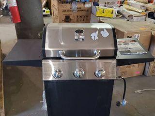 Blue Rhino BBQ Grill