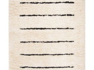 Safavieh Hand knotted Kenya Allisson Southwestern Tribal Wool Rug  Retail 668 49