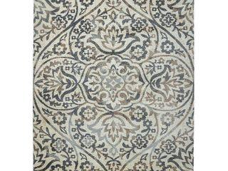 Drexel Heritage laScala Bader Shaila Bone Area Rug  8 9  x 13  by Gertmenian  Retail 479 99