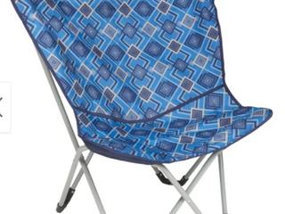 Wenzel Butterfly Folding Chair