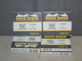 7500 Rock River T50 Staples