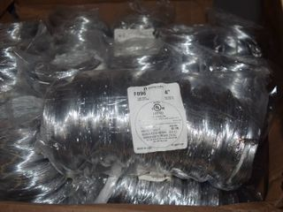 16 Flexible Ducts 4  x 14