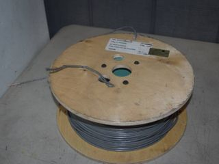 1000 Foot Roll 22 gauge 4 Conductor Copper Wire