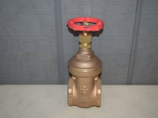 Milwaukee 2  Check Valve