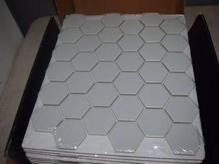 15 Mosaic Tiles