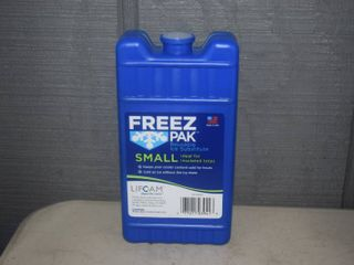 10 Freez Pak