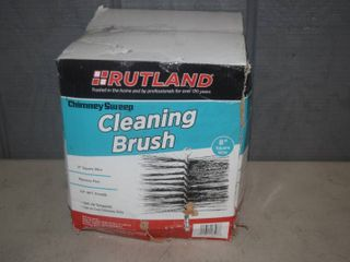 Rutland Chimney Sweep Brush
