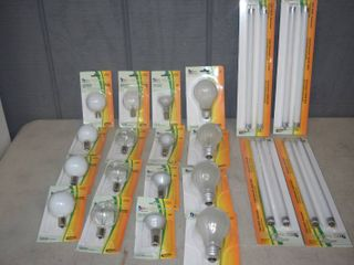 RV Replacement light Bulbs