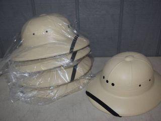 5 Bayly Sun Helmets